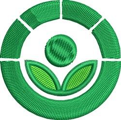 Food Symbol embroidery design