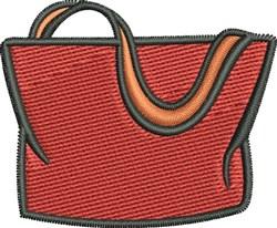 Hand Bag embroidery design