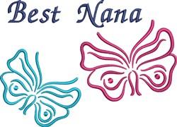 Best Nana embroidery design