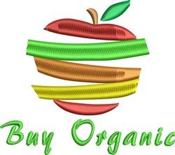 Buy Organic embroidery design