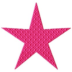 Star Patchwork embroidery design