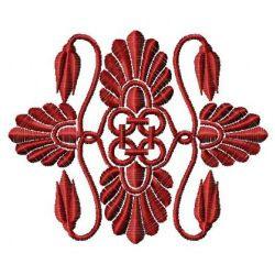 Victorian Embellishment embroidery design