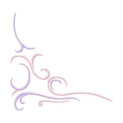 Embellishment embroidery design