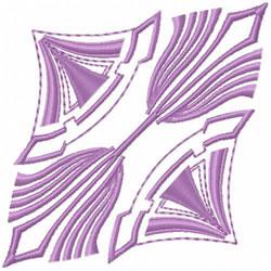 Art Deco Design embroidery design
