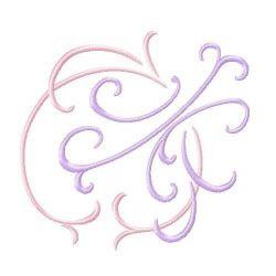 Embellishment embroidery design
