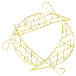 Fish Design embroidery design
