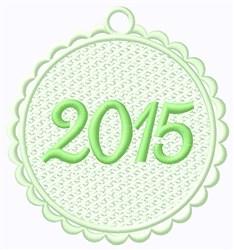 FSL 2015 Tag embroidery design