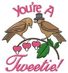Be Mine Valentine! embroidery design