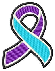 Suicide Awareness embroidery design