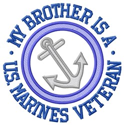 Brother Vet embroidery design