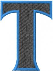 Toga Tau embroidery design