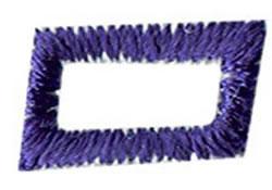 Club 4 Dash embroidery design