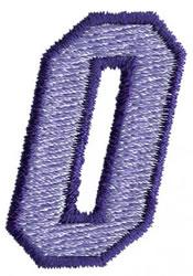 Club 3 0 embroidery design
