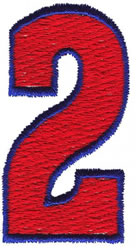 Fill Er Up 2 embroidery design