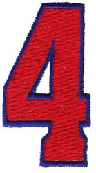 Fill Er Up 4 embroidery design