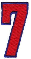 Fill Er Up 7 embroidery design