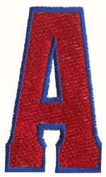 Fill Er Up A embroidery design