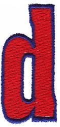 Fill Er Up d embroidery design