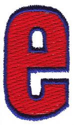 Fill Er Up e embroidery design
