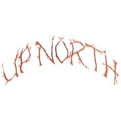 Up North embroidery design