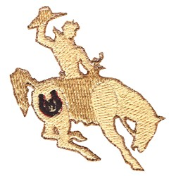 Kays Horse embroidery design