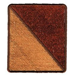 Filled Split Square embroidery design