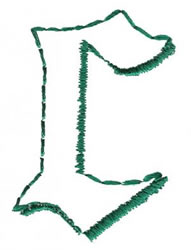 Lord c embroidery design