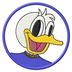 Duck Head embroidery design