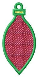 Ornament Applique  embroidery design