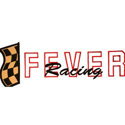 Racing Fever embroidery design