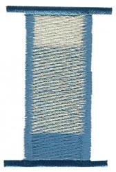 Ritz I embroidery design