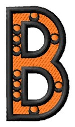 Construction Toy B embroidery design