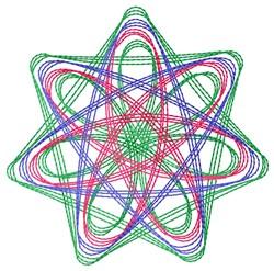Design 14 embroidery design