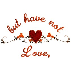 Wedding Quilt Heart embroidery design