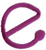 Stick e embroidery design