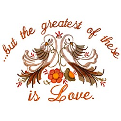 Wedding Love   embroidery design
