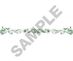 PATTERN BORDER embroidery design