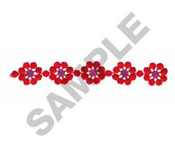 BEADWORK DESIGN embroidery design