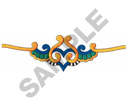 PATTERN   embroidery design