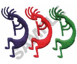 KOCAPELLIS embroidery design