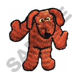 TAKE ME HOME DOGGIE embroidery design