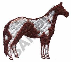 TOBIANO embroidery design