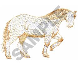 SHIRE SKETCH embroidery design