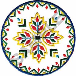 FASHION DESIGN #188 embroidery design