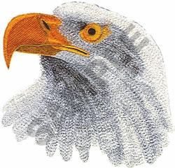 AMERICAN EAGLE - LG embroidery design
