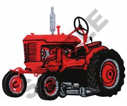FARM-ALL A embroidery design