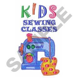 embroidery machine classes