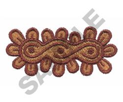 LATINO DESIGN embroidery design