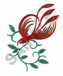 ASIAN DESIGN embroidery design