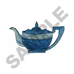 CREAMER embroidery design